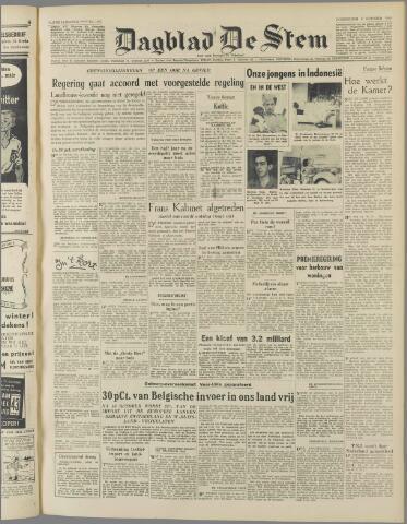 de Stem 1949-10-06
