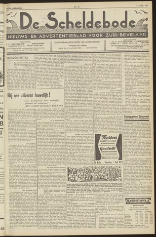 Scheldebode 1962-04-27