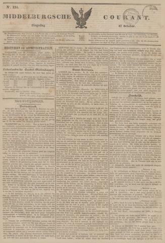 Middelburgsche Courant 1843-10-17