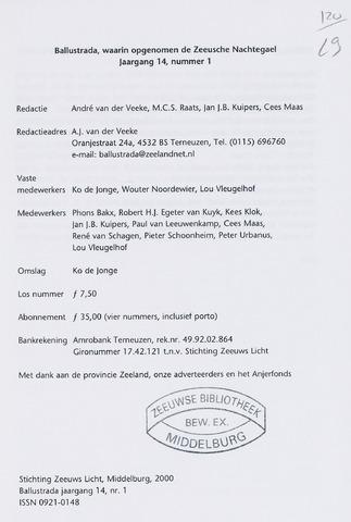 Ballustrada 2000-01-01