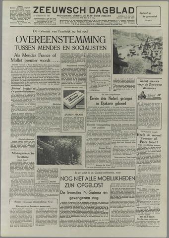 Zeeuwsch Dagblad 1956-01-07