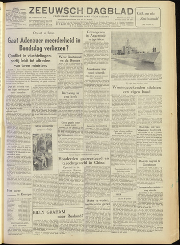 Zeeuwsch Dagblad 1955-07-12