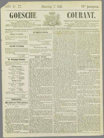 Goessche Courant 1894-07-02