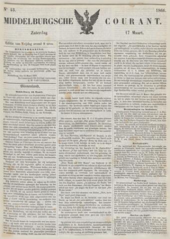 Middelburgsche Courant 1866-03-17