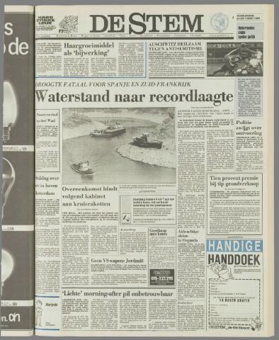 de Stem 1985-10-24