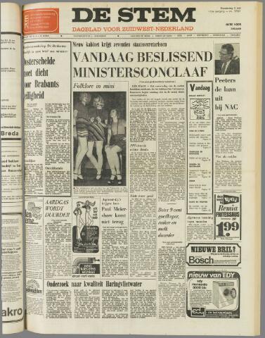 de Stem 1973-05-03