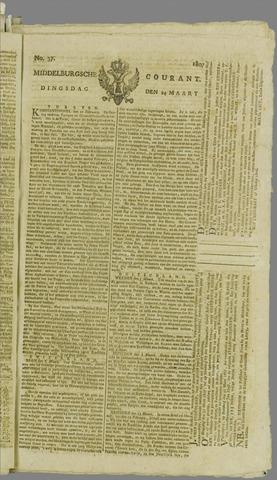 Middelburgsche Courant 1807-03-24
