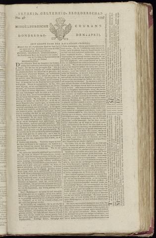 Middelburgsche Courant 1795-04-02