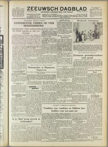 Zeeuwsch Dagblad 1952-08-25