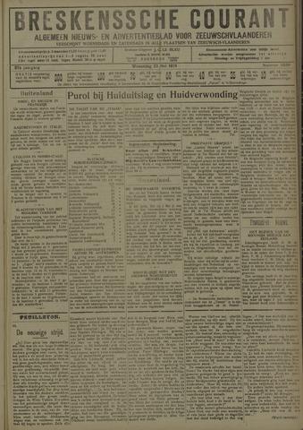 Breskensche Courant 1928-05-23