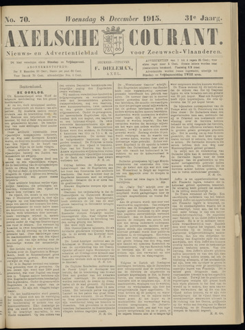 Axelsche Courant 1915-12-08