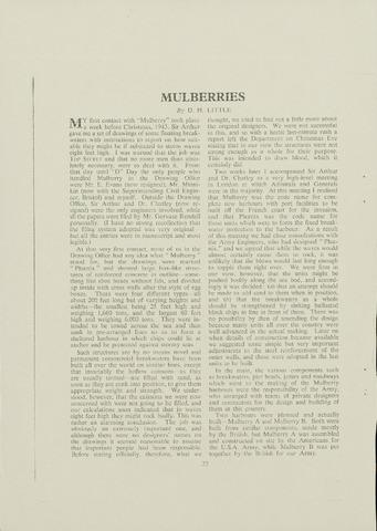 Watersnood documentatie 1953 - diversen 1949