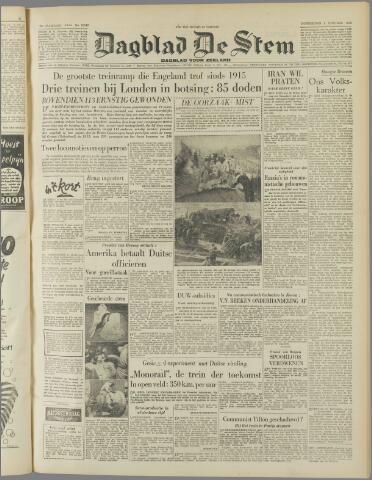de Stem 1952-10-09