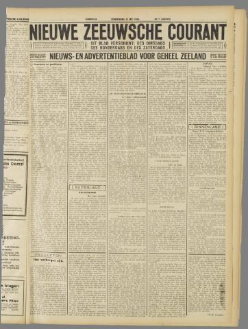 Nieuwe Zeeuwsche Courant 1934-05-31