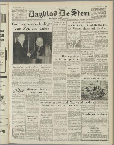 de Stem 1957-06-03