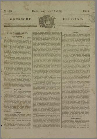 Goessche Courant 1844-07-11