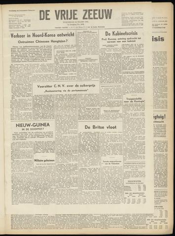 de Vrije Zeeuw 1951-03-14