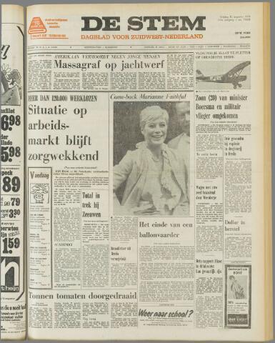 de Stem 1973-08-10