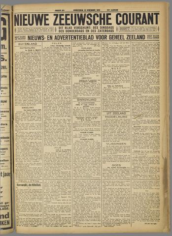 Nieuwe Zeeuwsche Courant 1923-12-13