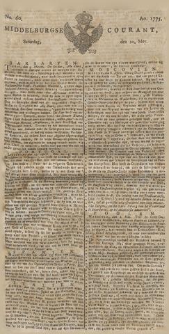 Middelburgsche Courant 1775-05-20