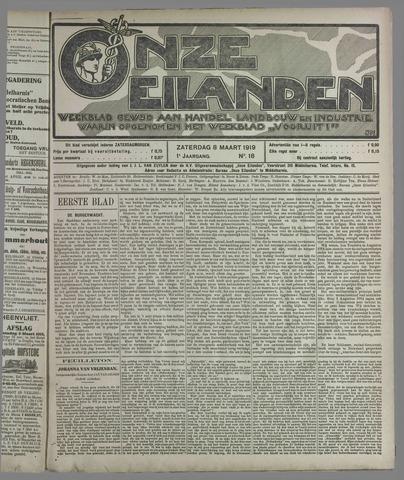 Onze Eilanden 1919-03-08