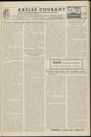 Axelsche Courant 1957-10-19