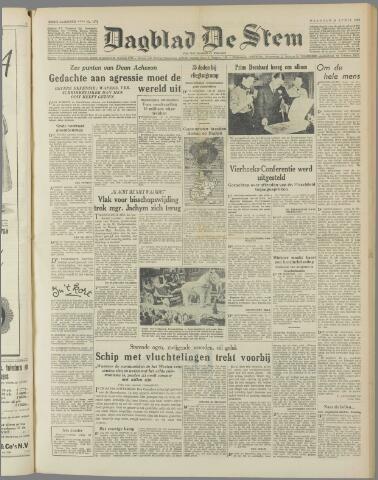 de Stem 1950-04-24