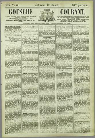 Goessche Courant 1906-03-10