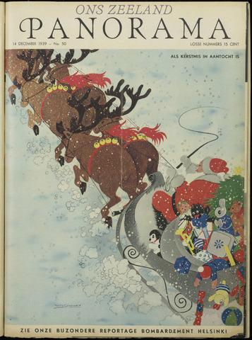 Ons Zeeland / Zeeuwsche editie 1939-12-14