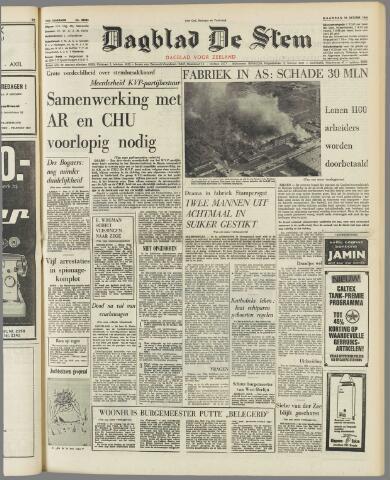 de Stem 1967-10-16