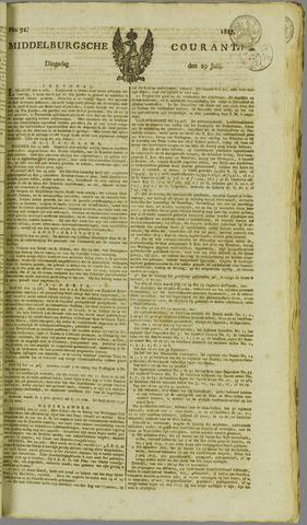 Middelburgsche Courant 1817-07-29