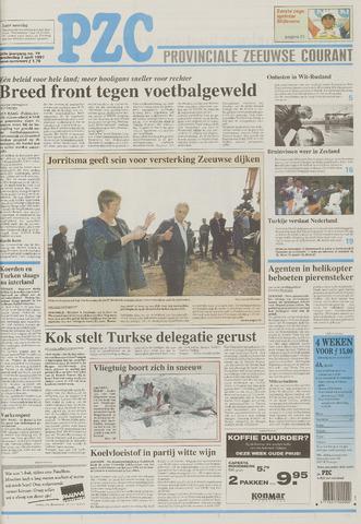 Provinciale Zeeuwse Courant 1997-04-03