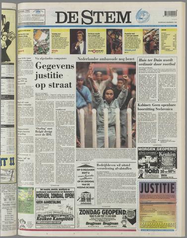 de Stem 1995-12-09