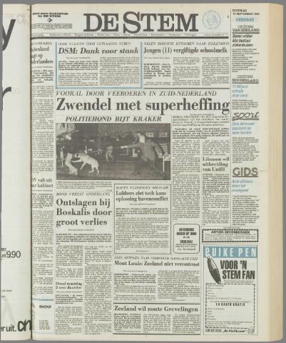 de Stem 1984-09-15