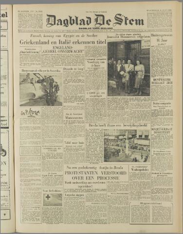 de Stem 1952-06-25