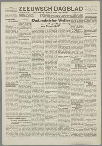 Zeeuwsch Dagblad 1947-02-11