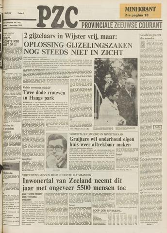 Provinciale Zeeuwse Courant 1975-12-12