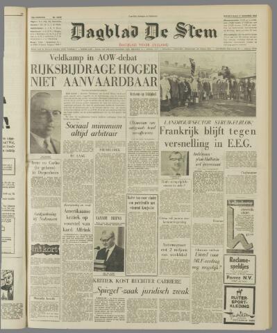 de Stem 1964-11-11