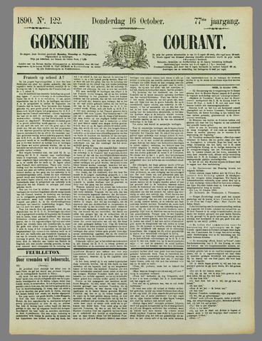 Goessche Courant 1890-10-16
