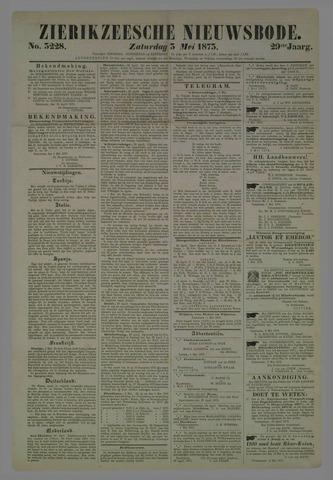 Zierikzeesche Nieuwsbode 1873-05-03