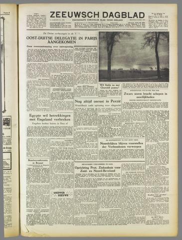 Zeeuwsch Dagblad 1951-12-10