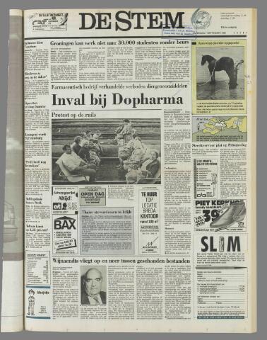 de Stem 1991-09-07