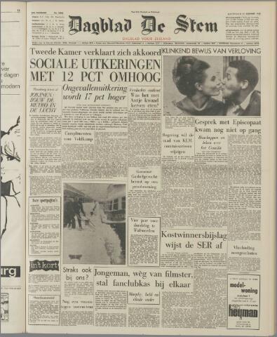 de Stem 1963-12-14