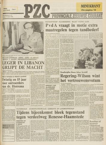 Provinciale Zeeuwse Courant 1976-03-12