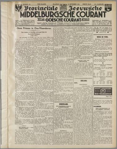 Middelburgsche Courant 1934-09-24