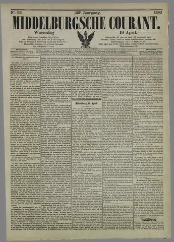 Middelburgsche Courant 1893-04-19