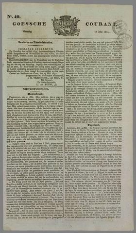 Goessche Courant 1834-05-19