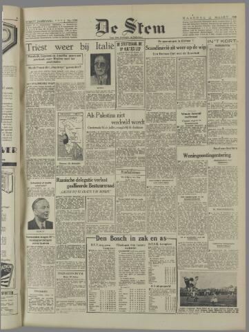 de Stem 1948-03-22