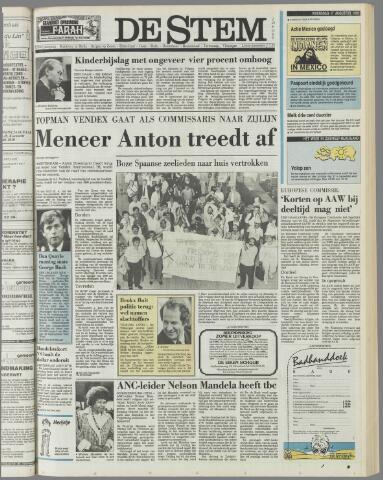 de Stem 1988-08-17