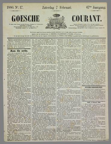 Goessche Courant 1880-02-07